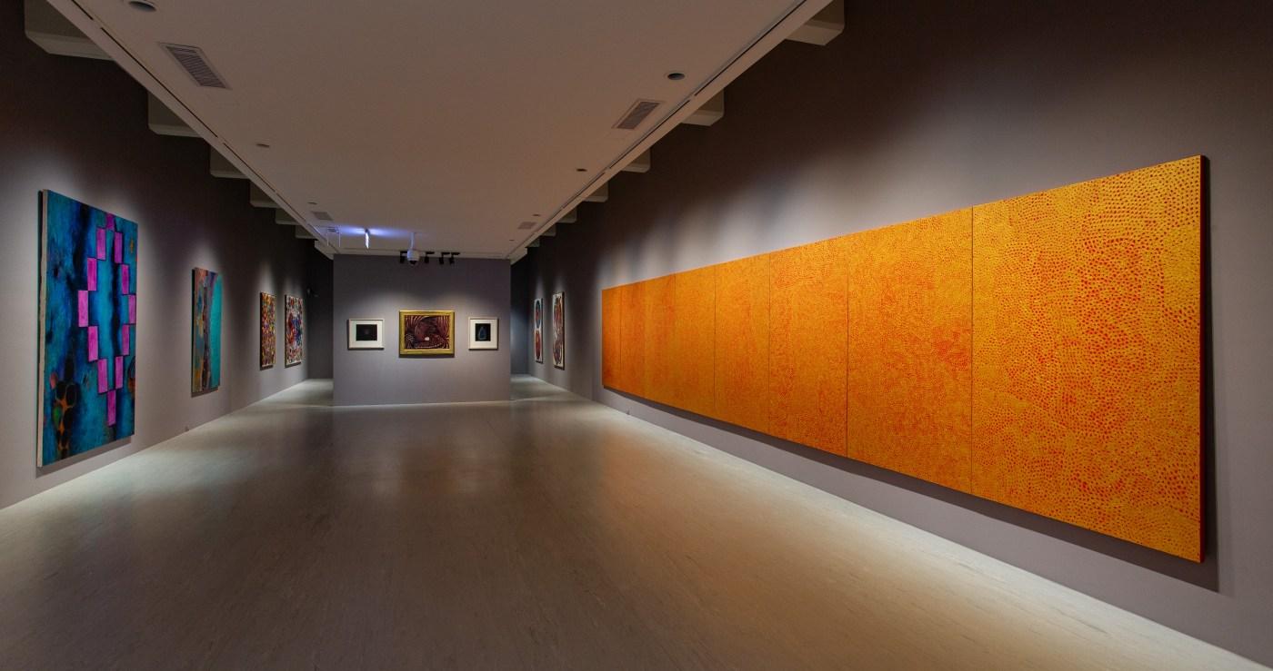 Installation View ©北美館TFAM (6)