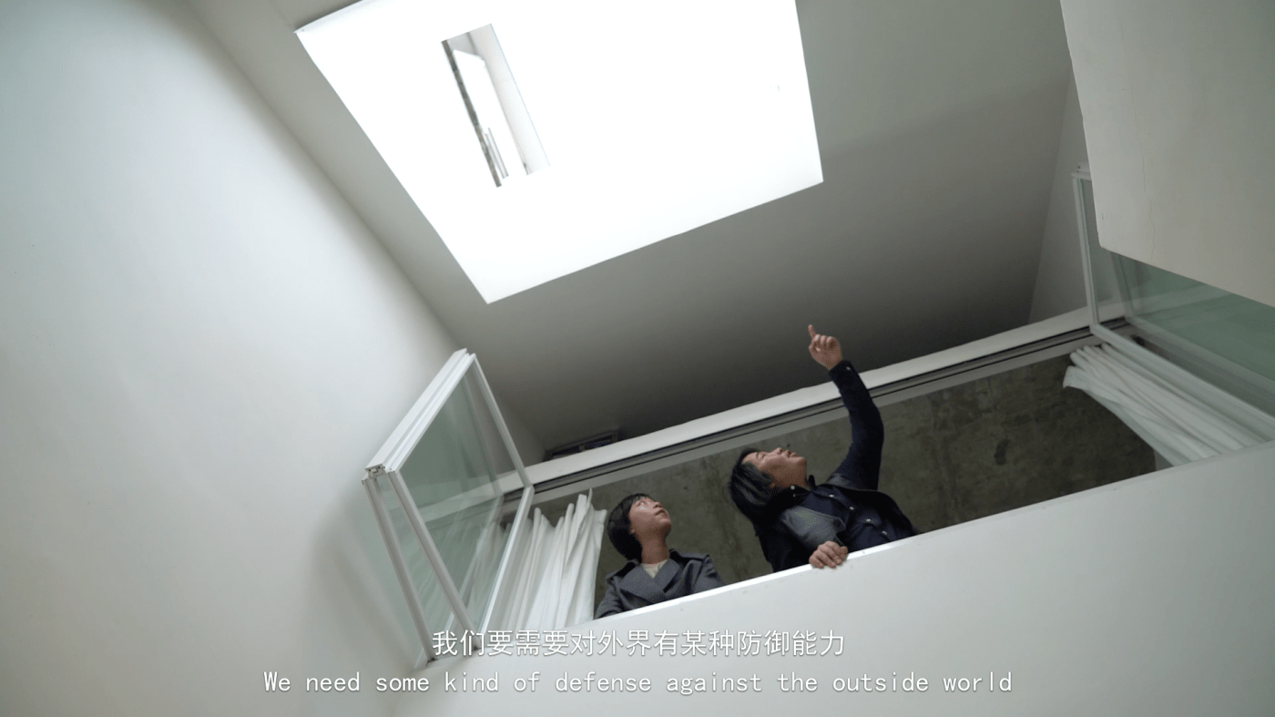 Fong Fo The Special Issue, 2019 Video Image courtesy of the artists and Para Site 馮火 《特刊》,2019 錄像 圖片由藝術家及 Para Site 藝術空間提供