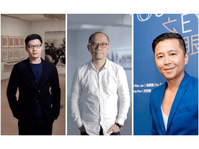 Taipei Dangdai 2020-gallery-artists