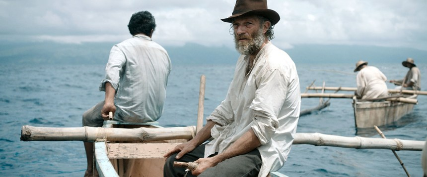"""《高更:愛在他鄉》 """"Gauguin - Voyage de Tahiti""""電影劇照 圖/佳映娛樂"""
