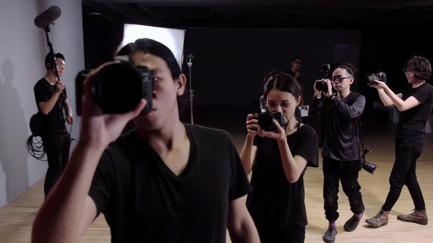 4 第十八屆台新藝術獎入圍作品:《委託製作-陳以軒個展》 攝影:陳以軒