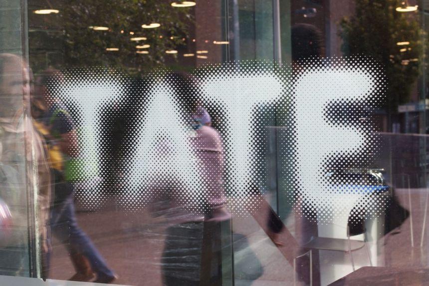 Tate Modern. Photo by London Barking, via Wikimedia Commons..jpeg