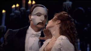 The Phantom of The Opera - FULL STAGE SHOW