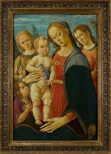 Photo © Alessandro Fiamingo .Courtesy Castello di Rivoli Museo d'Arte Contemporanea, Rivoli-Turin.