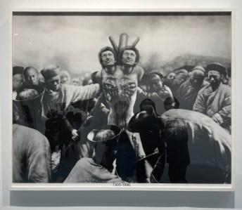 陳界仁作品於2020台北藝博「佇立·遠望—台灣藏家特展」