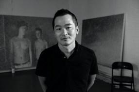 鄭君殿 Jeng Jundian, Courtesy of the artist