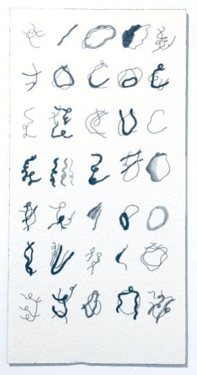 張欣(Sheryl Cheung), 青山綠水金山銀山10-3, Courtesy of 双方藝廊Double Square Gallery