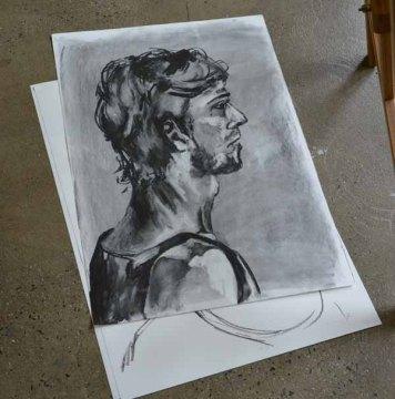 Head to Head Drawing the Human Head