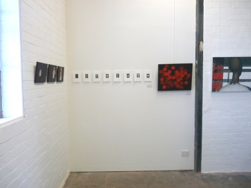 Mentored Class Exhibition
