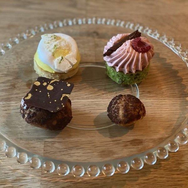 Art School At Home Box - Dessert