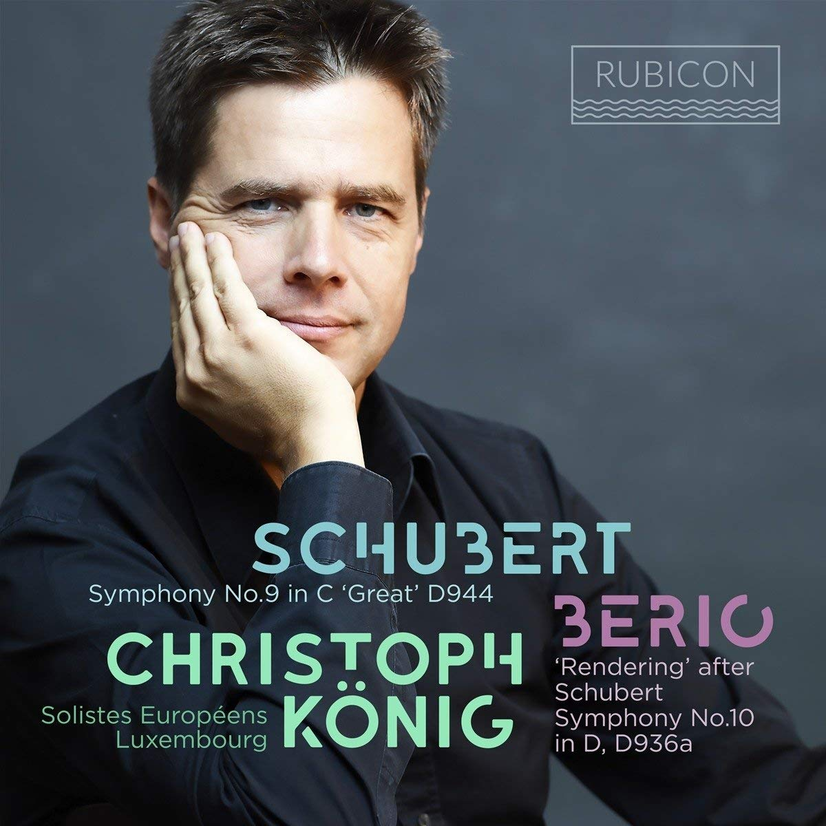 Classical Cds Weekly Berio, Brahms, A Map Of The Kingdom