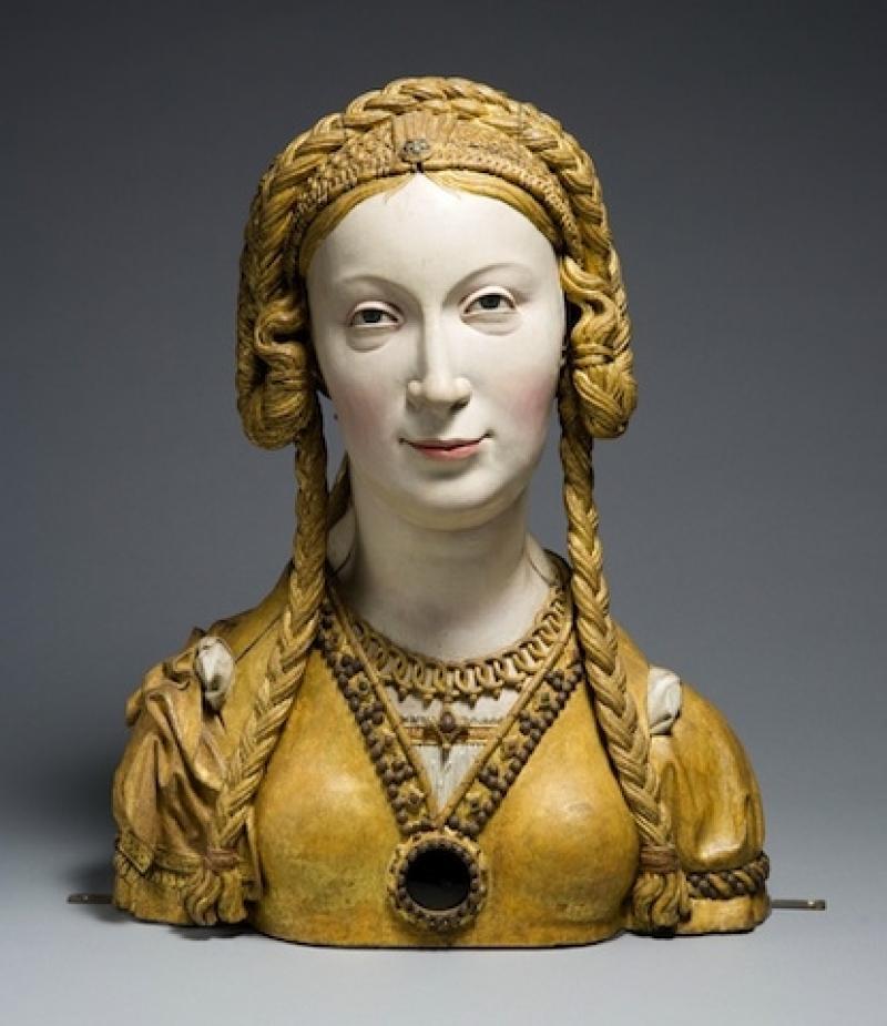 British Museum Medieval Art