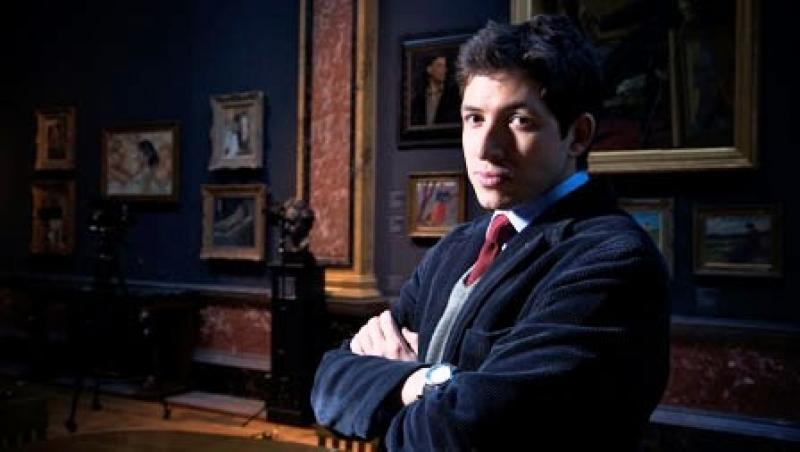 British Masters BBC Four The Worlds Most Expensive Paintings BBC One The Arts Desk