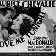 """Love me tonight di Rouben Mamoulian Giuditta Naselli. Quando W. H. Auden scrive """"Una buona trama d'opera non seguirà mai le leggi del buon senso, perché la gente che segue il buon senso non si abbandona mai al canto"""" sembra quasi presagire ironicamente il principio fondatore del musical, prima teatrale..."""