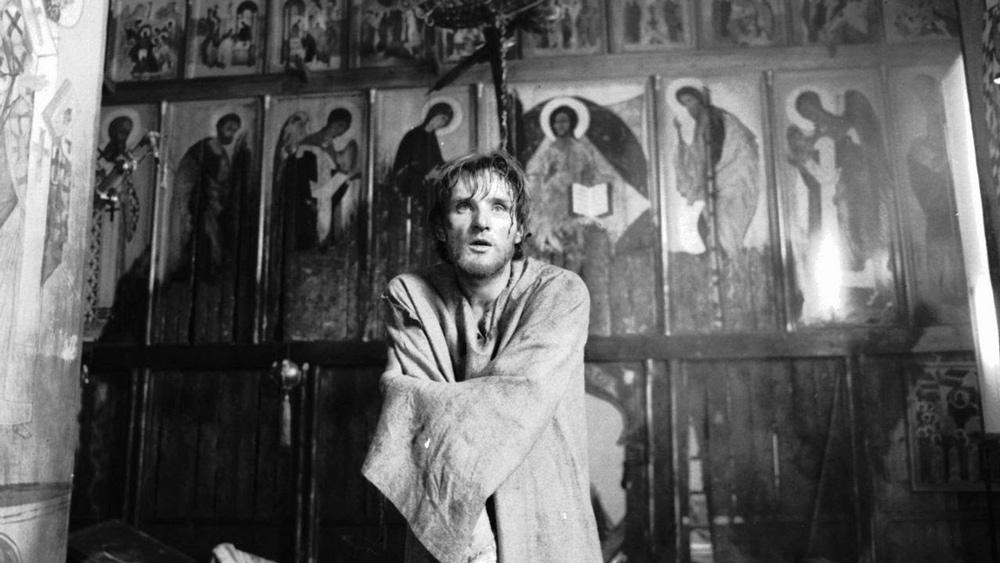 Andrei Rublev – Andrei Tarkovsky (1966)