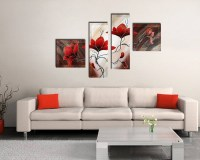 20 Inspirations of Cheap Oversized Wall Art