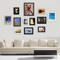 20 Best Ideas of Oversized Framed Wall Art