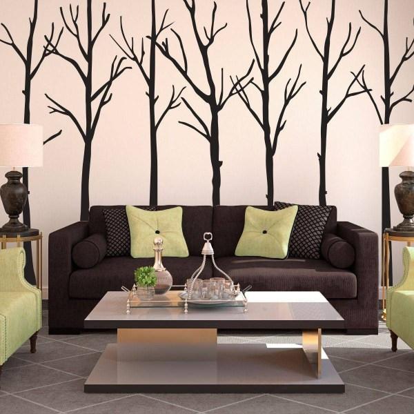 Living Room Wall Art Decor Ideas