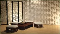 2018 Best of 3D Wall Covering Panels