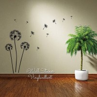 Dandelion Wall Art - talentneeds.com