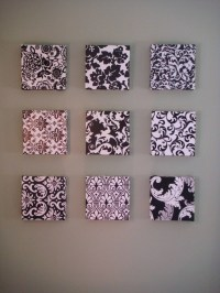 Homemade Wall Art - talentneeds.com