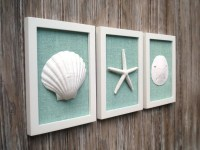 20 Photos Beach Theme Wall Art