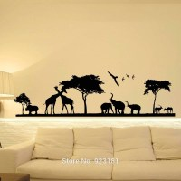 25 The Best Animal Wall Art