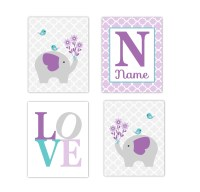 20 Best Canvas Prints For Baby Nursery