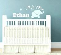 Baby Name Wall Decor - Wall Decor Ideas