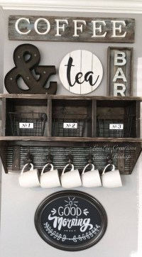30 Best Collection of Cafe Latte Kitchen Wall Art
