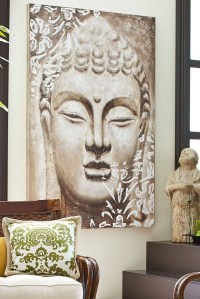 20 Collection of 3D Buddha Wall Art