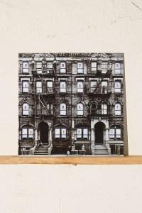 20 Ideas of Led Zeppelin 3D Wall Art