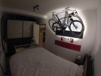 2018 Popular Bicycle Wall Art Decor
