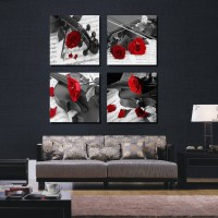 20 Best Ideas of Cheap Black And White Wall Art