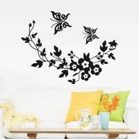20 Inspirations of Diy 3D Butterfly Wall Art