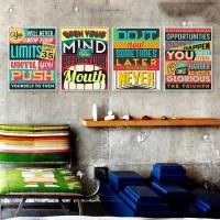 20 The Best Inspirational Canvas Wall Art