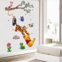 2018 Latest Winnie The Pooh Wall Decor