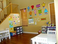 Best 30+ of Preschool Wall Decoration
