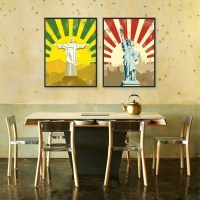 Best 20+ of Wall Art For Bar Area