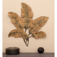 The Best Palm Leaf Wall Art