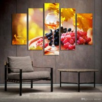 25 Best Collection of Kitchen And Dining Wall Art