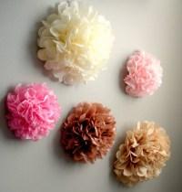 20 Best Ideas of Umbra 3D Flower Wall Art
