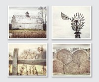 2018 Popular Farmhouse Wall Art