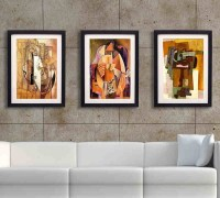 20 Best Collection of Large Framed Wall Art