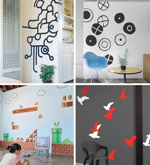 2019 Popular Graphic Design Wall Art
