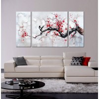 25 Best Ideas of Japanese Wall Art Panels