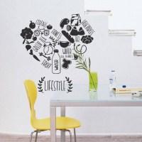 20 Best Decorative 3D Wall Art Stickers