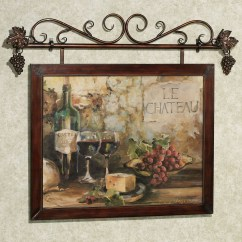 Decorative Kitchen Wall Art Cheap Extractor Fan 2018 Popular Wine Theme