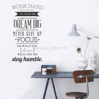 20 Best Collection of Large Inspirational Wall Art