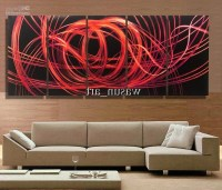 20 Best Collection of Oversized Metal Wall Art